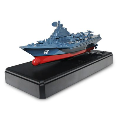 CREATE TOYS 3319 2.4GHz Mini RC Boat - RTR