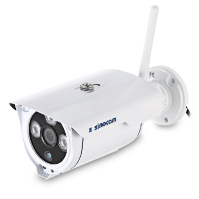 Szsinocam SN - IPC - 3009FCSW20 720P 2.0MP WiFi IP Camera