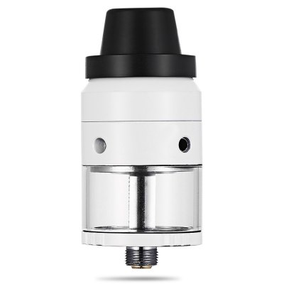 Vapordance Aatrox 4ml ClearomizerRebuildable Atomizers<br>Vapordance Aatrox 4ml Clearomizer<br><br>Available Heater Core: Normal Coil<br>Feature: Detachable<br>Material: Stainless Steel, Glass<br>Model: Aatrox<br>Overall Diameter: 24mm<br>Package Contents: 1 x Aatrox Tank, 1 x 0.5 ohm NiCr EOCC, 1 x Replacement Pyrex Glass, 1 x Cotton, 2 x Seal Ring, 1 x English User Manual<br>Package size (L x W x H): 9.00 x 7.50 x 3.50 cm / 3.54 x 2.95 x 1.38 inches<br>Package weight: 0.1270 kg<br>Product size (L x W x H): 5.10 x 2.40 x 2.40 cm / 2.01 x 0.94 x 0.94 inches<br>Product weight: 0.0470 kg<br>Resistance : 0.5 ohm<br>Tank Capacity: 4.0ml<br>Thread: 510<br>Type: Clearomizer, Tank Atomizer