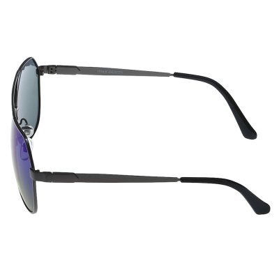 YiKang Y9314 - 140 Stylish Polarized Sunglasses for MenSunglasses &amp; Sports Glasses<br>YiKang Y9314 - 140 Stylish Polarized Sunglasses for Men<br><br>Brand: YiKang<br>Frame material: Metal<br>Functions: UV Protection<br>Glasses width: 14cm<br>Lens height: 5cm<br>Lens material: Resin<br>Lens width: 13.5cm<br>Package Contents: 1 x Pair of Sunglasses<br>Package size (L x W x H): 19.00 x 8.50 x 1.00 cm / 7.48 x 3.35 x 0.39 inches<br>Package weight: 0.2600 kg<br>Product size (L x W x H): 14.00 x 13.50 x 5.00 cm / 5.51 x 5.31 x 1.97 inches<br>Product weight: 0.0230 kg