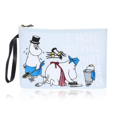 Creative Cute Pencil Case Stationery BagDesk Organizers<br>Creative Cute Pencil Case Stationery Bag<br><br>Features: Cute<br>Package Contents: 1 x Creative Cute Stationery Case<br>Package size (L x W x H): 23.00 x 15.00 x 4.00 cm / 9.06 x 5.91 x 1.57 inches<br>Package weight: 0.320 kg<br>Product size (L x W x H): 22.00 x 14.00 x 3.00 cm / 8.66 x 5.51 x 1.18 inches<br>Product weight: 0.115 kg