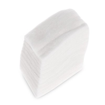 10 Pieces / Pack Organic Cotton for E - Cigarette Atomizer Wicking