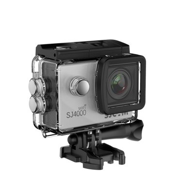 SJCAM SJ4000 WiFi 1080P 1.5 inch LCD Action Camera Sport DV