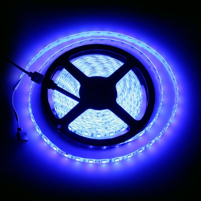HML 5m SMD - 5050 RGB LED Tape Light