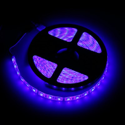 5M 72W 300 x SMD 5050 Waterproof RGB LED Strip Light Set