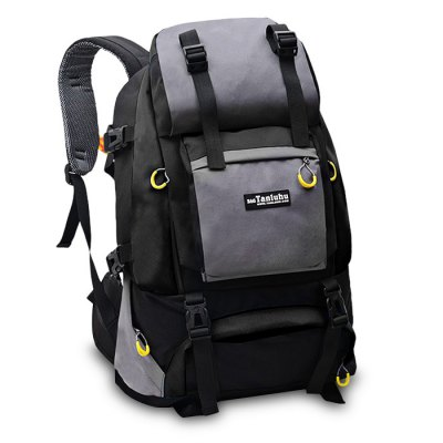 Tanluhu TG611 40L Water-resistant Mountaineering Backpack