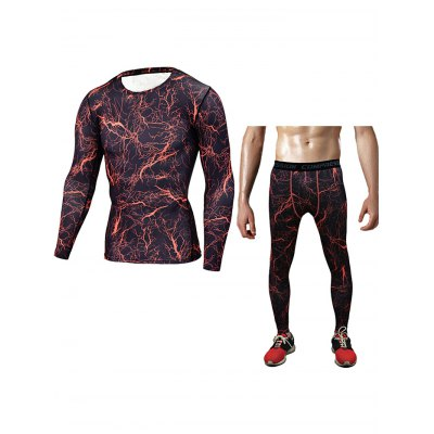 Male Training Suit