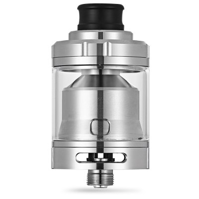 Original VapeCige DIP RTA AtomizerRebuildable Atomizers<br>Original VapeCige DIP RTA Atomizer<br><br>Brand: VapeCige<br>Material: Stainless Steel, Glass<br>Model: DIP<br>Overall Diameter: 24mm<br>Package Contents: 1 x VapeCige DIP RTA Atomizer, 1 x Extra Glass, Tank, 1 x Allen Key, 2 x Heating Wire, 1 x Accessory Pack<br>Package size (L x W x H): 4.40 x 4.40 x 6.50 cm / 1.73 x 1.73 x 2.56 inches<br>Package weight: 0.1300 kg<br>Product size (L x W x H): 2.40 x 2.40 x 4.50 cm / 0.94 x 0.94 x 1.77 inches<br>Product weight: 0.0450 kg<br>Rebuildable Atomizer: RBA,RTA<br>Tank Capacity: 1.5ml<br>Thread: 510<br>Type: Rebuildable Tanks, Rebuildable Atomizer