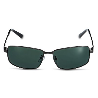 NANKA Rectangular HD Polarized SunglassesStylish Sunglasses<br>NANKA Rectangular HD Polarized Sunglasses<br><br>Brand: NANKA<br>For: Climbing, Cross-country, Home use<br>Frame material: Metal<br>Functions: Windproof, UV Protection, Dustproof<br>Glasses width: 14.6cm<br>Lens height: 3.8cm<br>Lens material: Resin<br>Lens width: 6cm<br>Package Contents: 1 x NANKA Sunglasses<br>Package size (L x W x H): 19.00 x 5.00 x 5.00 cm / 7.48 x 1.97 x 1.97 inches<br>Package weight: 0.0500 kg<br>Product size (L x W x H): 14.60 x 13.00 x 4.00 cm / 5.75 x 5.12 x 1.57 inches<br>Product weight: 0.0220 kg<br>Type: Sports glasses