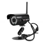 Szsinocam 720P Waterproof IP Camera