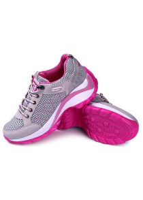 Breathable Mesh Hiking Shoes for Women