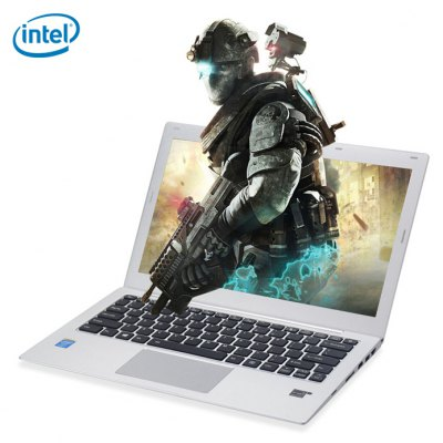 Martian A8 Intel 8GB Laptop