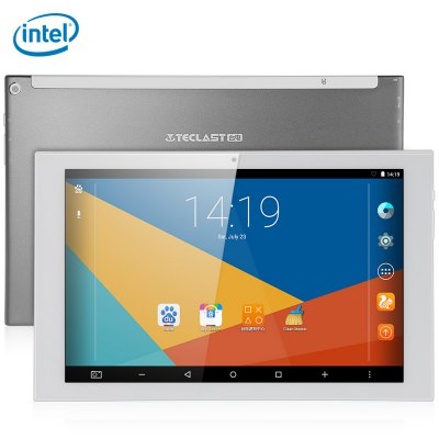Teclast X10 Plus 2 in 1 10.1 inch Tablet PC