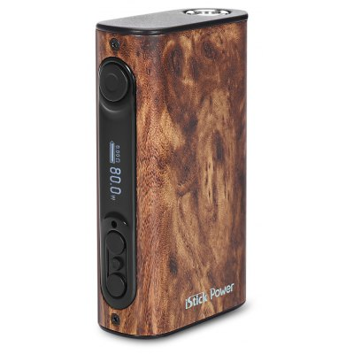 Eleaf iPower 80W TC Box Mod