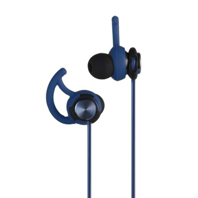 GEVO GV2 Music In-ear EarphonesHeadphones &amp; Earphones<br>GEVO GV2 Music In-ear Earphones<br><br>Application: Sport, Mobile phone, For iPod, Computer<br>Brand: GEVO<br>Compatible with: Computer<br>Connectivity: Wired<br>Driver unit: 10mm<br>Frequency response: 20-20000Hz<br>Function: Noise Cancelling, Microphone, Answering Phone<br>Impedance: 16ohms<br>Language: No<br>Material: Metal<br>Model: GV2<br>Package Contents: 1 x GEVO GV2 Music In-ear Earphones, 1 x Clamp, 2 x Pair of Standby Earbud Tips, 2 x Pair of Standby Earbud Pads, 1 x Cloth Pouch Bag<br>Package size (L x W x H): 13.00 x 13.00 x 4.50 cm / 5.12 x 5.12 x 1.77 inches<br>Package weight: 0.1170 kg<br>Plug Type: 3.5mm<br>Product weight: 0.0170 kg<br>Sensitivity: 95 ± 3 dB