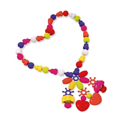 NIUQI 252pcs / set Handwork Bead Jewelry DIY Educational ToyOther Educational Toys<br>NIUQI 252pcs / set Handwork Bead Jewelry DIY Educational Toy<br><br>Brand: NIUQI<br>Completeness: Semi-finished Product<br>Gender: Unisex<br>Materials: Plastic<br>Package Contents: 252 x Module<br>Package size: 13.00 x 13.00 x 21.00 cm / 5.12 x 5.12 x 8.27 inches<br>Package weight: 0.7500 kg<br>Product size: 12.00 x 12.00 x 20.00 cm / 4.72 x 4.72 x 7.87 inches<br>Product weight: 0.7100 kg<br>Stem From: China<br>Theme: Other