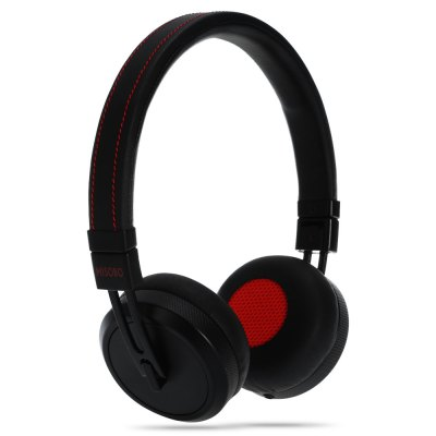 MISOBO BL - 084 Metal Music Headset