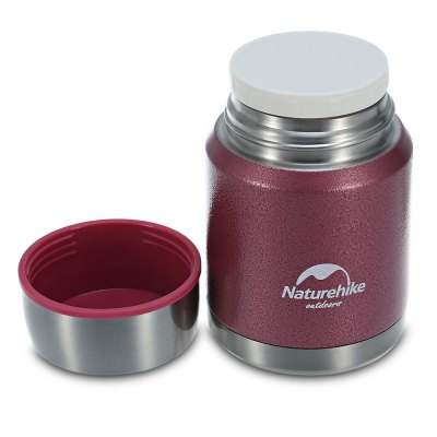 NatureHike Vacuum CupCamp Kitchen<br>NatureHike Vacuum Cup<br><br>Best Use: Backpacking,Camping,Climbing<br>Brand: NatureHike<br>Capacity: 300-400ml<br>Features: Ultralight, Easy to use, Durable, Compact size<br>Material: Stainless Steel<br>Package Contents: 1 x NatureHike Vacuum Cup<br>Package Dimension: 10.00 x 10.00 x 15.00 cm / 3.94 x 3.94 x 5.91 inches<br>Package weight: 0.4070 kg<br>Product Dimension: 8.80 x 8.80 x 13.80 cm / 3.46 x 3.46 x 5.43 inches<br>Product weight: 0.3260 kg