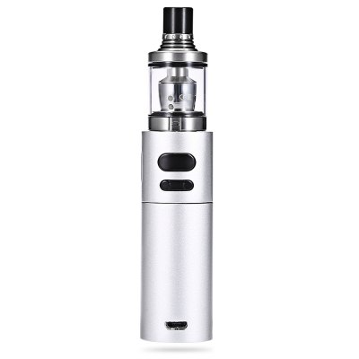 Smok G80 Kit 80W TC Box Mod Kit with Spirals TankStarter Kits<br>Smok G80 Kit 80W TC Box Mod Kit with Spirals Tank<br><br>Adjustable voltage range: 0.8 - 9V<br>APV Mod Wattage: 80W<br>APV Mod Wattage Range: 51-100W<br>Atomizer Capacity: 2.0ml<br>Atomizer Resistance: 0.6 ohm / 0.3 ohm<br>Atomizer Type: Tank Atomizer, Clearomizer<br>Battery Form Factor: 18650<br>Battery Quantity: 1pc ( not included )<br>Brand: SMOK<br>Connection Threading of Atomizer: 510<br>Connection Threading of Battery: 510<br>Material: Zinc Alloy, Stainless Steel, Glass<br>Mod Type: VV/VW Mod, Temperature Control Mod<br>Model: G80<br>Package Contents: 1 x Smok G80 Kit 80W TC Box Mod, 1 x Spirals Tank Atomizer, 1 x USB Cable, 1 x 0.3 ohm Coil, 7 x Insulated Ring, 1 x Glass Tank<br>Package size (L x W x H): 14.20 x 5.60 x 4.90 cm / 5.59 x 2.2 x 1.93 inches<br>Package weight: 0.3100 kg<br>Product size (L x W x H): 120.50 x 38.50 x 26.50 cm / 47.44 x 15.16 x 10.43 inches<br>Product weight: 0.1380 kg<br>Temperature Control Range: 200 - 600 Deg.F / 100 - 315 Deg.C