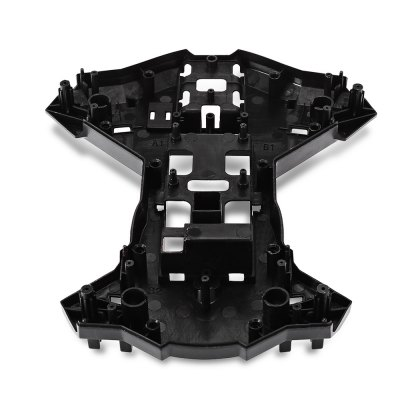 Original Skytech TK110 - 02 Lower Body ShellRC Quadcopter Parts<br>Original Skytech TK110 - 02 Lower Body Shell<br><br>Brand: Skytech<br>Compatible with: TK110HW RC quadcopter<br>Package Contents: 1 x Lower Body Shell<br>Package size (L x W x H): 17.00 x 14.50 x 3.50 cm / 6.69 x 5.71 x 1.38 inches<br>Package weight: 0.0420 kg<br>Product size (L x W x H): 16.00 x 13.50 x 2.50 cm / 6.3 x 5.31 x 0.98 inches<br>Product weight: 0.0180 kg<br>Type: Lower Body Shell