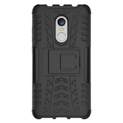 3D Relief Case Back Cover ProtectorCases &amp; Leather<br>3D Relief Case Back Cover Protector<br><br>Color: Black,Dark blue,White<br>Compatible Model: Redmi Note 4 / Note 4X<br>Features: Anti-knock, Back Cover, Cases with Stand<br>Mainly Compatible with: Xiaomi<br>Material: PC, TPU<br>Package Contents: 1 x Phone Case<br>Package size (L x W x H): 20.50 x 13.00 x 2.40 cm / 8.07 x 5.12 x 0.94 inches<br>Package weight: 0.0750 kg<br>Product Size(L x W x H): 15.60 x 8.00 x 1.40 cm / 6.14 x 3.15 x 0.55 inches<br>Product weight: 0.0490 kg<br>Style: Solid Color, Modern, Pattern
