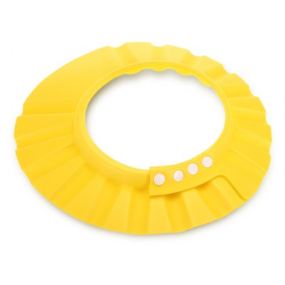 Baby Care Safe Shampoo Cap Adjustable Protection Hats