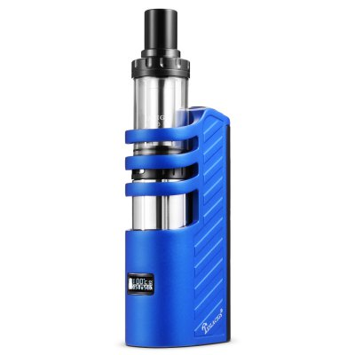 Original TESLACIGS Stealth 70W KitMod kits<br>Original TESLACIGS Stealth 70W Kit<br><br>APV Mod Wattage: 70W<br>APV Mod Wattage Range: 51-100W<br>Atomizer Resistance: 0.28 ohm / 0.6 ohm<br>Atomizer Type: Tank Atomizer, Clearomizer<br>Battery Form Factor: 18650<br>Battery Quantity: 1pc ( not included )<br>Brand: Tesla<br>Connection Threading of Atomizer: 510<br>Connection Threading of Battery: 510<br>Material: Zinc Alloy, Stainless Steel, Glass<br>Model: Stealth 70W<br>Package Contents: 1 x TESLACIGS Stealth 70W Mod, 1 x Shadow Tank, 1 x Glass Tank, 1 x SS316 0.6 ohm Coil, 3 x Insulated Ring, 2 x English User Manual<br>Package size (L x W x H): 11.00 x 7.50 x 6.50 cm / 4.33 x 2.95 x 2.56 inches<br>Package weight: 0.3750 kg<br>Product size (L x W x H): 10.00 x 4.80 x 2.60 cm / 3.94 x 1.89 x 1.02 inches<br>Product weight: 0.2350 kg<br>Temperature Control Range: 100 - 300 Deg.C / 200 - 600 Deg.F