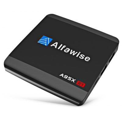 Alfawise A95X R1 TV Box