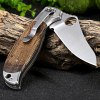 Ganzo G7371-WD1 Hunting Knife Handles deal