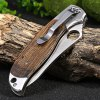 Ganzo G7371-WD1 Hunting Knife Handles photo