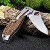Ganzo G7372-WD1 Portable Frame Lock Folding Knife deal