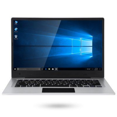 Jumper EZBOOK 3 NotebookLaptops<br>Jumper EZBOOK 3 Notebook<br><br>Brand: Jumper<br>Model: EZbook 3<br>Type: Notebook<br>OS: Windows 10<br>CPU Brand: Intel<br>CPU: Intel Apollo Lake N3350<br>Core: 1.1GHz,Dual Core<br>Caching: 2MB<br>Graphics Type: Integrated Graphics<br>Graphics Chipset: Intel Graphics 500<br>Process Technology: 14nm<br>Power Consumption: 4W<br>Threading: 2<br>RAM: 4GB<br>RAM Type: DDR3<br>RAM Slot Quantity: One<br>Hard Disk Memory: 64GB EMMC<br>WIFI: 802.11b/g wireless internet<br>Bluetooth: 4.0<br>WLAN Card: Yes<br>Screen size: 14 inch<br>Display Ratio: 16:9<br>Screen resolution: 1920 x 1080 (FHD)<br>Camera type: Single camera<br>Front camera: 0.3MP<br>TF card slot: Yes<br>USB Host: Yes 1 x USB 3.0+1 x USB2.0<br>Mini HDMI slot: Yes<br>DC Jack: Yes<br>3.5mm Headphone Jack: Yes<br>Battery Type: 7.6V / 38Wh Lithium Polymer battery<br>Battery / Run Time (up to): 4 hours video playing time<br>AC adapter: 100-240V 12V 2A<br>Material of back cover: Plastic<br>Skype: Supported<br>Youtube: Supported<br>Speaker: Built-in Dual Channel Speaker<br>Picture format: BMP,GIF,JPEG,JPG,PNG<br>Music format: AAC,MP3<br>Video format: 3GP,MP4<br>Languages: Windows OS is built-in Chinese and English, and other languages need to be downloaded by WiFi<br>English Manual : 1<br>Notebook: 1<br>Power Adapter: 1<br>Product size: 32.80 x 22.00 x 1.80 cm / 12.91 x 8.66 x 0.71 inches<br>Package size: 40.00 x 33.50 x 8.00 cm / 15.75 x 13.19 x 3.15 inches<br>Product weight: 1.2210 kg<br>Package weight: 2.1450 kg