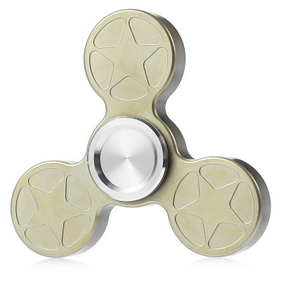 FURA Tri-spinner Fidget Spinner Funny Stress Relievers