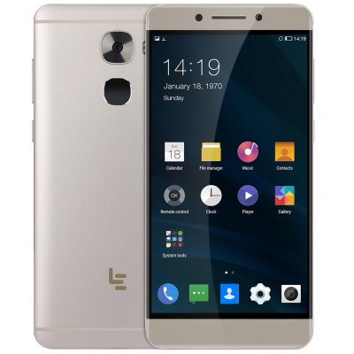 LeEco Le Pro3 Elite Snapdragon 820 MSM8996 2.15GHz 4コア GOLDEN(ゴールデン)