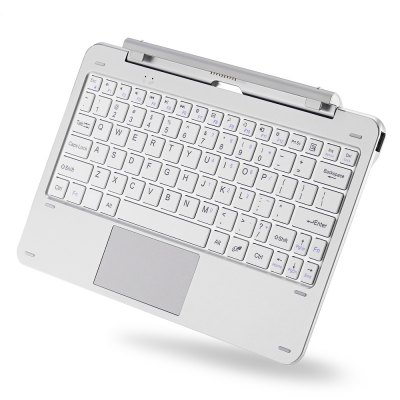 Original Cube CDK09 Mix Plus KeyboardTablet Accessories<br>Original Cube CDK09 Mix Plus Keyboard<br><br>Accessory type: Keyboard<br>Brand: Cube<br>Compatible models: For Cube<br>For: Tablet PC<br>Material: Metal<br>Package Contents: 1 x Keyboard, 1 x English Manual<br>Package size (L x W x H): 35.00 x 24.50 x 3.00 cm / 13.78 x 9.65 x 1.18 inches<br>Package weight: 0.8400 kg<br>Product size (L x W x H): 27.30 x 17.20 x 1.00 cm / 10.75 x 6.77 x 0.39 inches<br>Product weight: 0.6690 kg