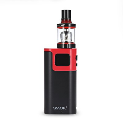 Smok G80 Kit 80W TC Box Mod Kit with Spirals Tank