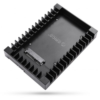 Orico 1125SS 2.5 inch to 3.5 inch SATA HDD / SSD Adapter Case