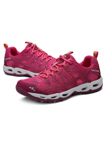 Breathable Lovers Hiking Shoes