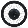 YUNZHILUN iMortor 26 inch Smart Electric Front Bicycle Wheel deal