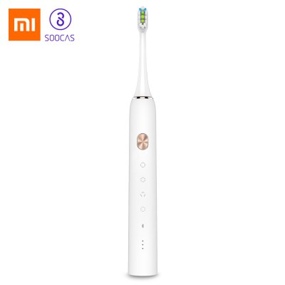 SOOCAS  X3 Rechargeable Sonic Electric Toothbrush Bluetooth Connectivity Xiaomi Ecological Chain