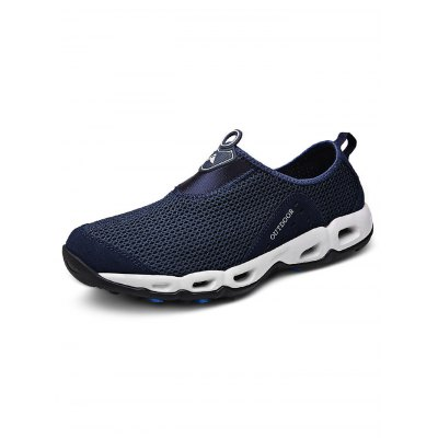 Outdoor Hiking Lovers Sports Shoes