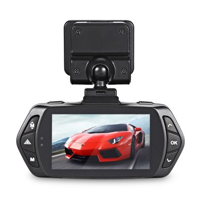 Meknic CR1000 Car DVR with GPSCar DVR<br>Meknic CR1000 Car DVR with GPS<br><br>Anti-shake: No<br>Aperture Range : f=3.6  F/no=1.6<br>Audio System: Built-in microphone/speacker (AAC)<br>Auto-Power On : Yes<br>Battery Capacity (mAh?: 300mAh<br>Battery Charging Time: 30mins<br>Battery Type: Built-in<br>Brand: MEKNIC<br>Camera Pixel : 4MP<br>Charge way: Car charger<br>Chipset: Ambarella A7<br>Chipset Name: Ambarella<br>Class Rating Requirements: Class 10 or Above<br>Decode Format: H.264<br>Delay Shutdown : Yes<br>Exposure Compensation: +0.3,+0.7,+1,+1.3,+1.7,+2,-0.3,-0.7,-1,-1.3,-1.7,-2,0<br>Function: GPS, Loop-cycle Recording, HDR, WDR, Auto-Power On, HDMI output, Night Vision, Parking Monitoring, Delay Shutdown, Time Stamp<br>G-sensor: Yes<br>GPS: Yes<br>HDMI Output: Yes<br>HDR: Yes<br>Image Format : JPG<br>Image resolution: 9M (3456 x 2592), 4M (2650 x 1440), 13M (4800?2700)<br>Image Sensor: CMOS<br>Interface Type: HDMI, Mini USB<br>ISO: Auto<br>Lens Size: 1/2.5inch<br>Loop-cycle Recording : Yes<br>Loop-cycle Recording Time: 1min,3min,5min,OFF<br>Max External Card Supported: TF 128G (not included)<br>Model: CR1000<br>Motion Detection: Yes<br>Motion Detection Distance: 3m<br>Night vision : Yes<br>Night Vision Distance: 6m<br>Operating Temp.: -20 Deg.C - 75 Deg.C<br>Package Contents: 1 x Meknic CR1000 Car DVR with GPS,1 x Mini USB Cable, 1 x Car Charger with L-bend Mini USB Cable, 1 x USB Adapter, 1 x English Manual, 1 x Charging Base, 1 x Holder<br>Package size (L x W x H): 17.50 x 13.30 x 9.00 cm / 6.89 x 5.24 x 3.54 inches<br>Package weight: 0.5110 kg<br>Parking Monitoring: Yes<br>Power Cable Length: 345cm<br>Product size (L x W x H): 10.20 x 5.00 x 4.00 cm / 4.02 x 1.97 x 1.57 inches<br>Product weight: 0.0940 kg<br>Screen resolution: 960 x 240<br>Screen size: 2.7inch<br>Screen type: LCD<br>Time Stamp: Yes<br>Type: Car DVR with GPS<br>Video format: MOV<br>Video Frame Rate: 2304 x 1296P / 30fps, 2580 x 1080P / 30fps, 1290 x 1080P / 45fps<br>Video Output : HDMI<br>Vid