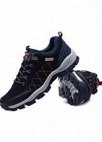 Water-resistant Lovers Hiking Shoes