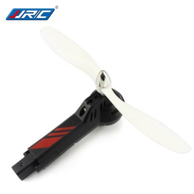 JJRC H28 H28C H28W Original Drone Arm with Propeller / CW Brushed Motor RC Quadcopter Spare Part