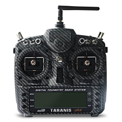 FrSky X9D Plus SE 2.4GHz 16-channel Transmitter