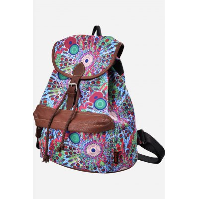 Douguyan Floral BackpackWomens Bags<br>Douguyan Floral Backpack<br><br>Brand: Douguyan<br>Material: Canvas<br>Package Size(L x W x H): 32.50 x 16.00 x 39.00 cm / 12.8 x 6.3 x 15.35 inches<br>Package weight: 0.6100 kg<br>Packing List: 1 x Douguyan Backpack<br>Product Size(L x W x H): 31.50 x 15.00 x 38.00 cm / 12.4 x 5.91 x 14.96 inches<br>Product weight: 0.5000 kg<br>Style: Casual