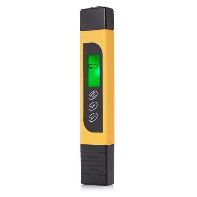 YL - TDS2 - A Portable Digital TDS Tester Pen for Water Quality