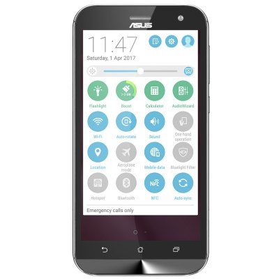 ASUS ZenFone Zoom ZX551ML 4G PhabletCell phones<br>ASUS ZenFone Zoom ZX551ML 4G Phablet<br><br>2G: GSM 850/900/1800/1900MHz<br>3G: WCDMA 850/1900/2100MHz<br>4G: FDD-LTE 700/800/850/900/1800/1900/2100/2600MHz<br>Additional Features: GPS, FM, E-book, Calendar, Calculator, Browser, Bluetooth, Alarm, 4G, 3G, MP4, MP3, Wi-Fi, NFC, Video Call, Sound Recorder, People<br>Auto Focus: Yes<br>Back camera: with flash light and AF<br>Back-camera: 13.0MP<br>Battery Capacity (mAh): 3000mAh<br>Bluetooth Version: V4.0<br>Brand: ASUS<br>Camera Functions: Anti Shake, HDR, Panorama Shot, Smile Capture, Smile Detection, Face Beauty, Face Detection<br>Camera type: Dual cameras (one front one back)<br>Cell Phone: 1<br>Cores: 2.3GHz, Quad Core<br>CPU: Z3580<br>E-book format: TXT, PDF<br>External Memory: TF card up to 128GB (not included)<br>Flashlight: Yes<br>Front camera: 5.0MP<br>Games: Android APK<br>Google Play Store: Yes<br>GPU: PowerVR 6430 640MHz<br>I/O Interface: 3.5mm Audio Out Port, Micro USB Slot, TF/Micro SD Card Slot<br>Languages: English, French, Spanish, Russian, German, Italian, Portuguese<br>Live wallpaper support: Yes<br>Micro USB Slot: Yes<br>MS Office format: PPT, Word, Excel<br>Music format: WAV, OGG, AAC, MP3<br>Network type: GSM+WCDMA+FDD-LTE<br>Notice : If you need any specific language other than English and you must leave us a message when you checkout<br>Notification LED: Yes<br>OS: Android 5.0<br>OTA: Yes<br>Package size: 18.00 x 14.70 x 6.50 cm / 7.09 x 5.79 x 2.56 inches<br>Package weight: 0.5149 kg<br>Picture format: PNG, JPEG, BMP, GIF<br>Pixels Per Inch (PPI): 403<br>Power Adapter: 1<br>Product size: 15.89 x 7.90 x 1.04 cm / 6.26 x 3.11 x 0.41 inches<br>Product weight: 0.2020 kg<br>RAM: 4GB RAM<br>ROM: 64GB<br>Screen resolution: 1920 x 1080 (FHD)<br>Screen size: 5.5 inch<br>Screen type: Capacitive, Corning Gorilla Glass, IPS<br>Sensor: Accelerometer,Ambient Light Sensor,E-Compass,Gravity Sensor,Gyroscope,Hall Sensor,Proximity Sensor<br>Service Provider: Unlocked<br>SIM Card Slot: Single SIM, Single Standby<br>SIM Card Type: Micro SIM Card<br>Sound Recorder: Yes<br>TF card slot: Yes<br>Touch Focus: Yes<br>Type: 4G Phablet<br>USB Cable: 1<br>Video format: FLV, AVI, 3GP, MP4<br>Video recording: Yes<br>WIFI: 802.11b/g/n/ac wireless internet<br>Wireless Connectivity: NFC, GSM, WiFi, GPS, Bluetooth 4.0, 3G, 4G, A-GPS