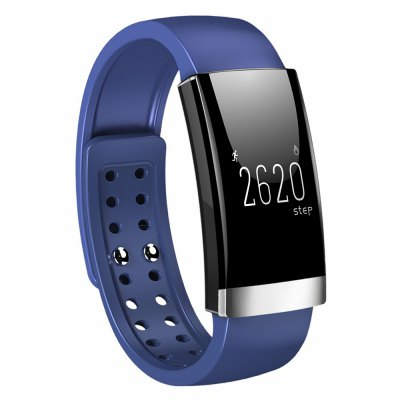 MS01 Bluetooth 4.0 Smart Bracelet Android iOS Compatibility