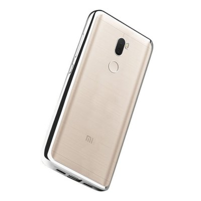 Luanke TPU Soft Protective Phone Case for Xiaomi 5S Plus